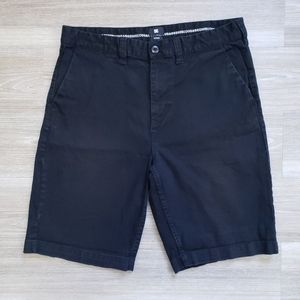 DC Chino Short Black 32